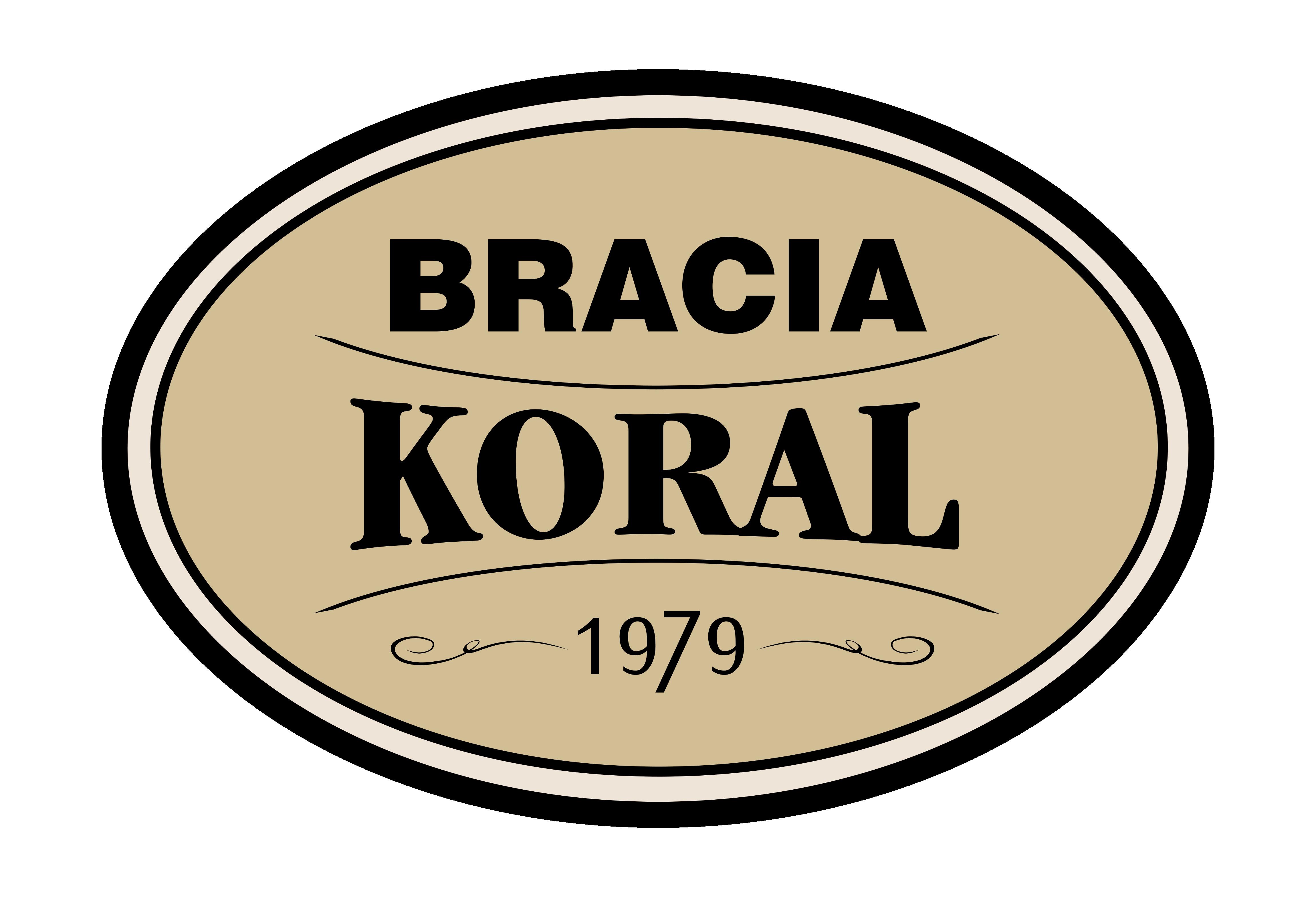 Bracia Koral 2017