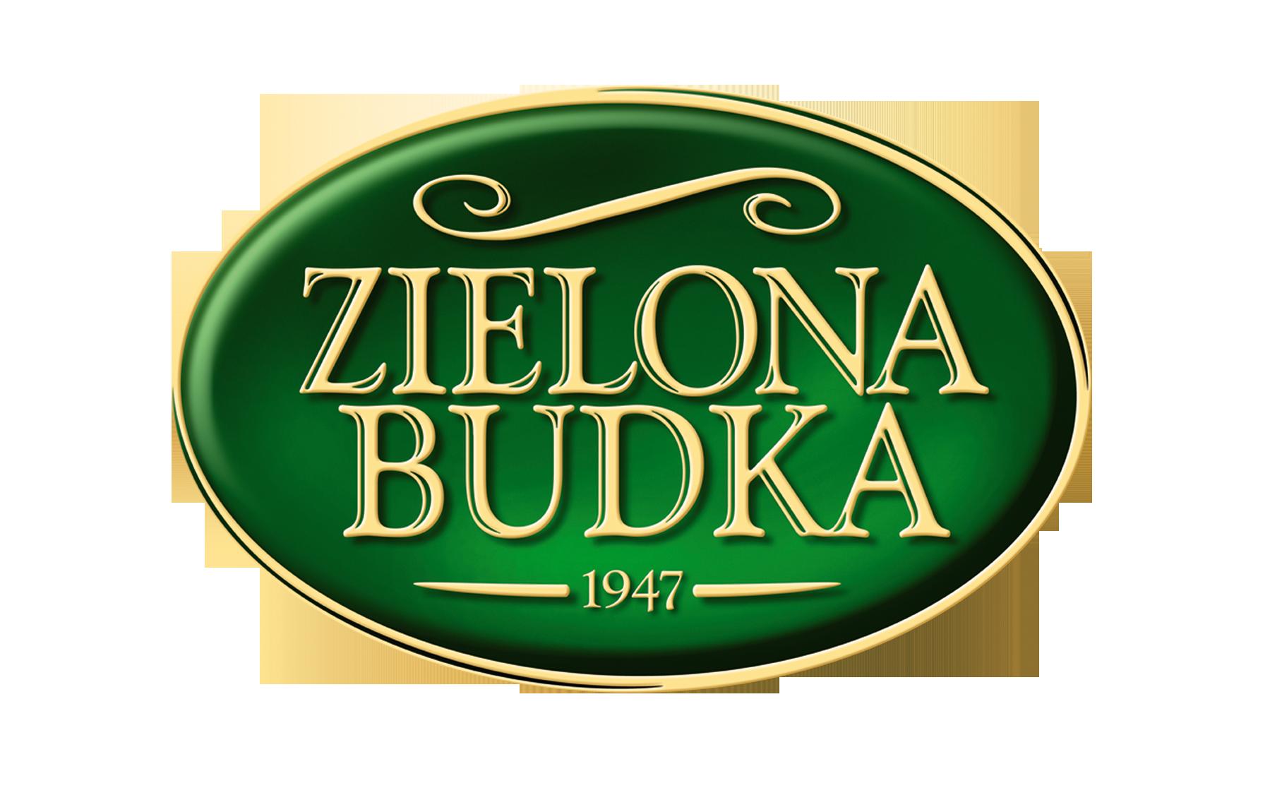 Zielona Budka - karmel z solą