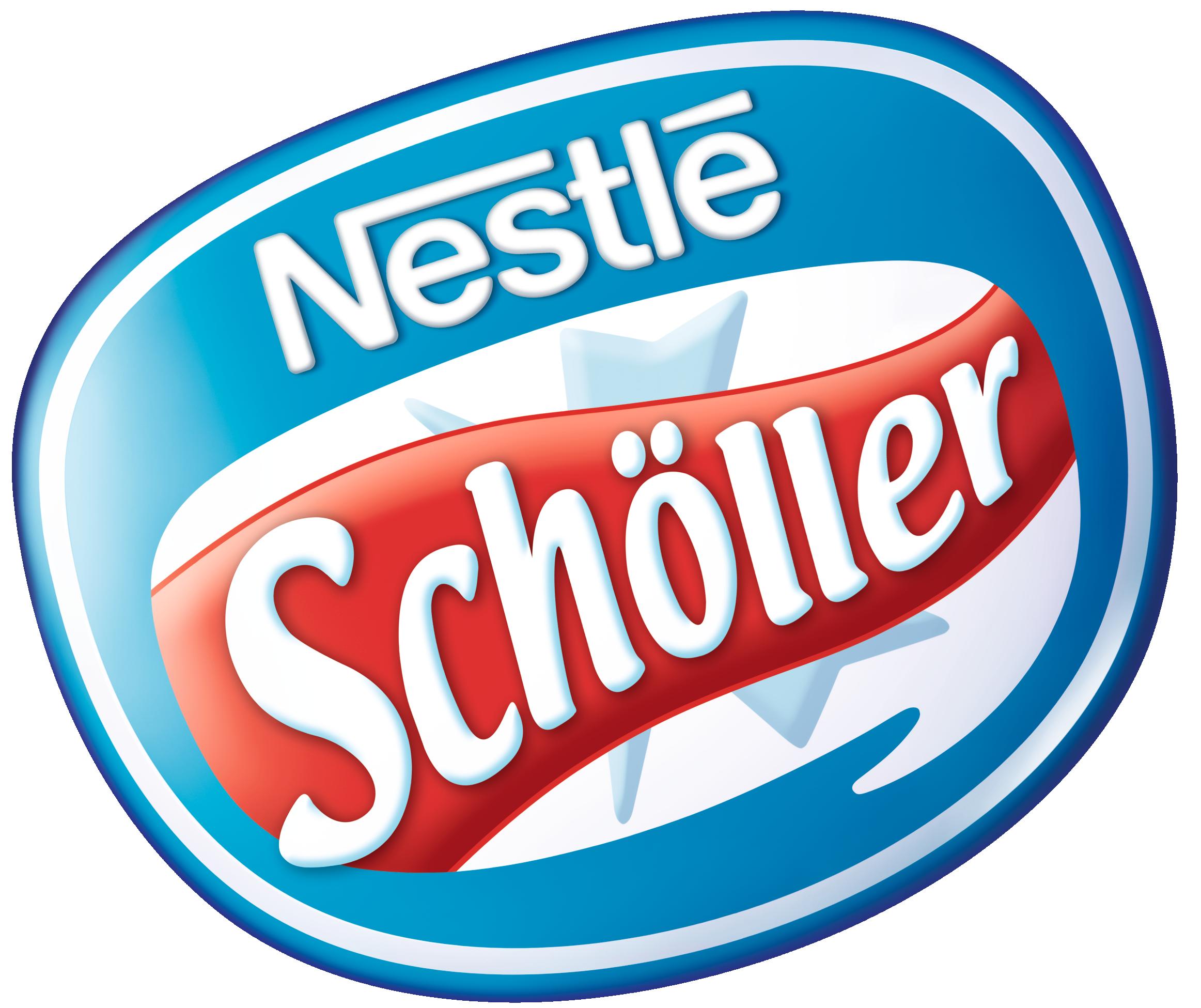 Nestle Scholler 2016