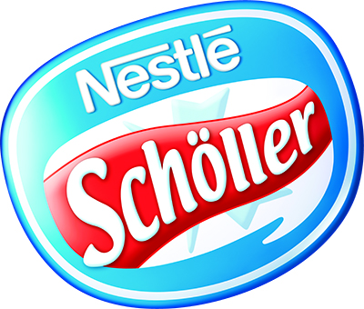 Konkurs Nestle Scholler